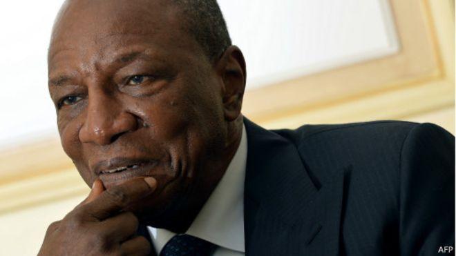"""Conférence Ebola : """"pour une reconstruction"""""""
