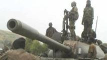 RDC: La traque des FDLR se poursuit