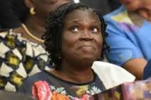 Procès en assise-Abidjan: 10 ans ferme requis contre Simone Gbagbo