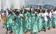 Journée du 8 mars : les Femmes Catholiques de Dakar organisent un rassemblement à Mar Lothie