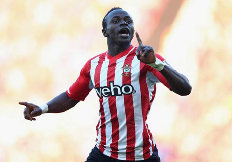 Angleterre: 28e journée, sadio Mané et Dame Ndoye au meilleur de leur forme.