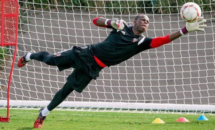 Lorient: le sénégalais Ibrahima Sy  décroche son premier contrat pro