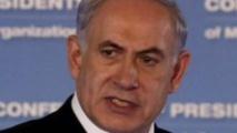 Benjamin Netanyahou