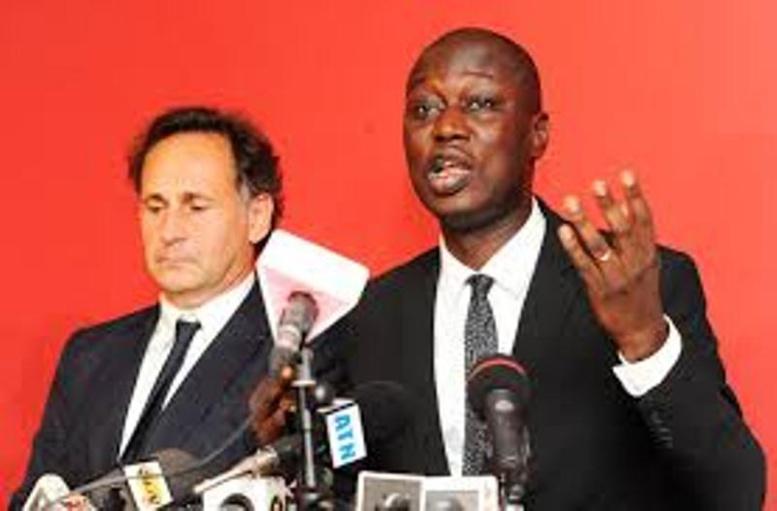 """""""Après Karim, l'Etat s'acharne sur ses avocats"""", Me Seydou Diagne"""