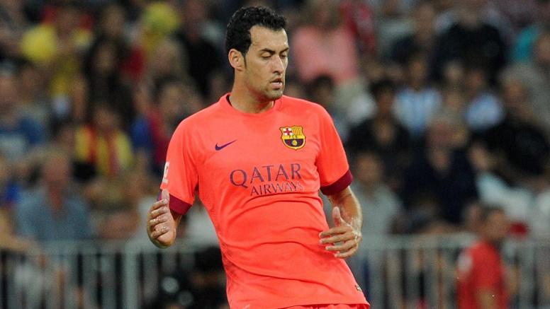Un gros coup dur pour le Barça : Busquets pourrait manquer quatre semaines