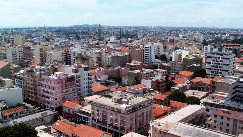 Dakar : Quand les bâtiments menacent de s'effondrer