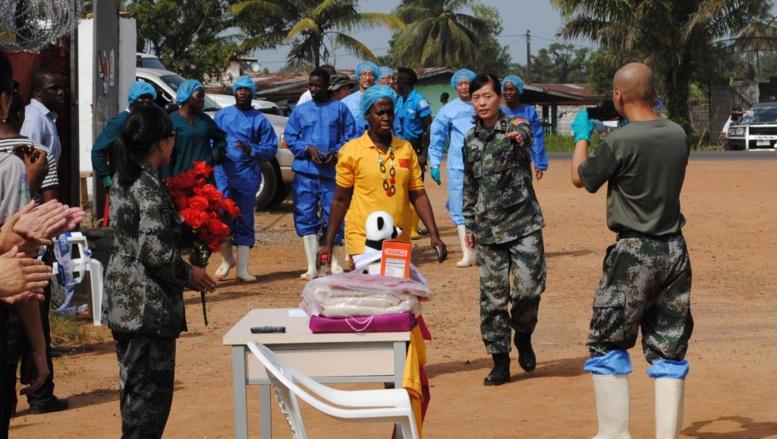 Ebola: le Liberia n'a plus de malade mais ne crie pas victoire