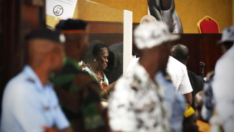 Procès des pro-Gbagbo: la défense avance ses derniers arguments
