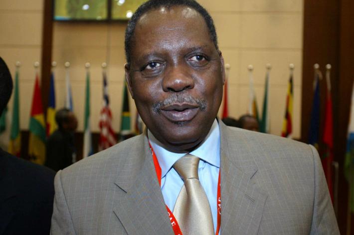Issa Hayatou intronisé au Panthéon de la Gloire du Sport africain, lundi à Dakar
