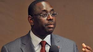 Attaques salées de «Macky 2012»: le président Sall sort de sa réserve