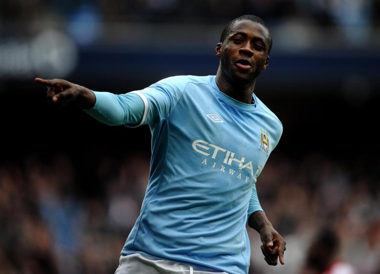 Man City : une reconversion au club pour Yaya Touré ?