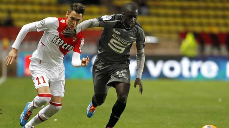 Entretien avec...Cheick M'Bengue : « La Premier League m'attire »