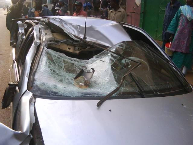 Guinée - Attaque entre Dalaba et Labé : Un mort, des blessés par balles et plus de 70 millions GNF emportés