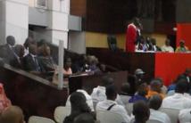 Procès en assises de Simone Gbagbo et 82 co-accusés: 20 ans ferme pour l'ex-Première dame, 15 acquittés