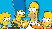 Les Simpson en deuil
