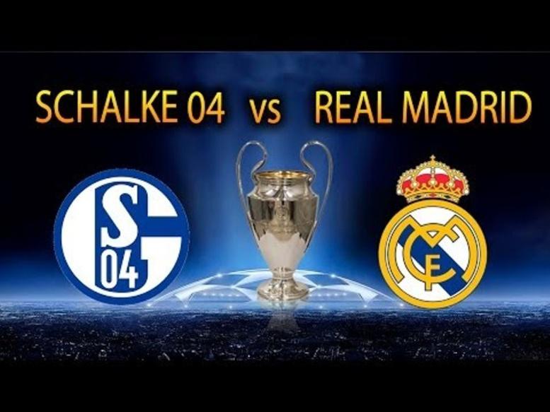 Ligue des Champions: programme du soir