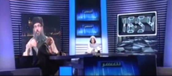 Une journaliste Libanaise remet à sa place un Cheikh Islamiste