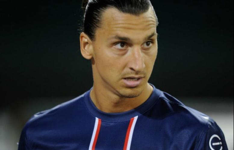 PSG : Zlatan refuse un juteux contrat !