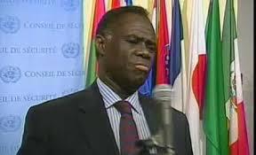 Mission de haut niveau au Burkina Faso: l'OIF contribue au processus de transition