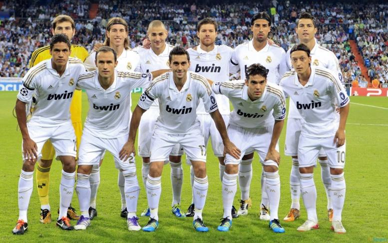 La stat qui confirme la déroute du Real Madrid !
