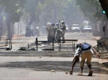 Echauffourées entre lycéens et forces de l'ordre au Tchad