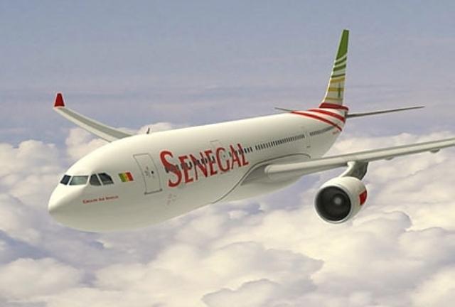 Sénégal Airlines, l'Etat Ordonne la réduction immédiate des salaires et du personnel.