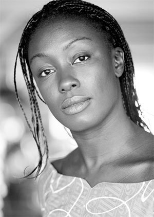 Maïmouna Ndiaye, meilleure actrice du Fespaco 2015