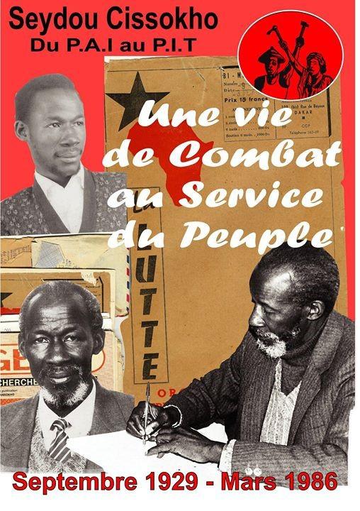 Journée de commémoration et de prières,  le PIT rend hommage à son ex-Sg, Seydou Sissokho