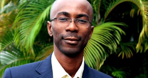 David Youant, Journaliste Directeur de Publication de Alerte-Info