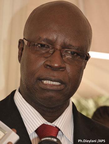 """Grève des enseignants,'Macky Sall ne s'implique pas, il laisse trop faire"""" selon Kalidou Diallo"""