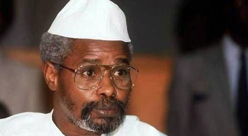 Composition des CAE: la Cour suprême déboute Hissène Habré et ses avocats