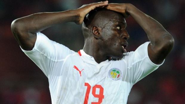 Sénégal-Ghana du 28 mars : Demba Ba zappé ?