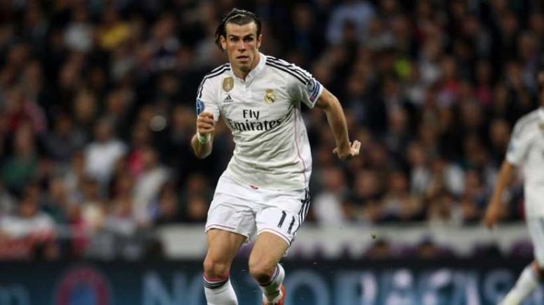 Real Madrid : le vestiaire agacé par Gareth Bale ?