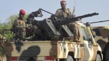 Nigeria: l'armée camerounaise déjoue une attaque de Boko Haram