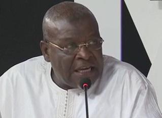 """AFP-""""Ils nous ont obligés à franchir le rubicon"""", Mamadou Goumbala sur la liste des exclus"""