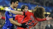 Chelsea : David Luiz balaie le cas Mourinho et règle ses comptes avec Diego Costa