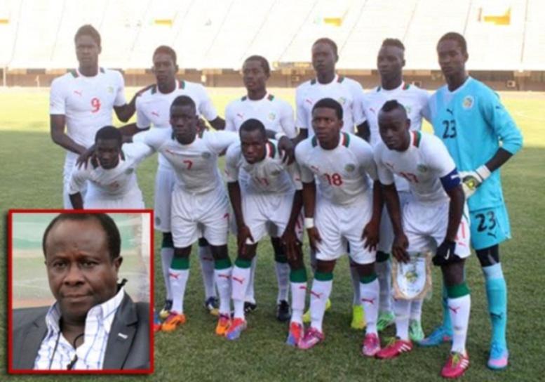 Historique: Le Sénégal se qualifie à la Coupe du monde des U20