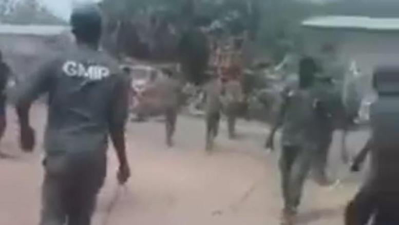 Violences policières: l'opposition tchadienne appelle à des sanctions