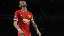 Manchester United : Van Gaal retient Di Maria mais...