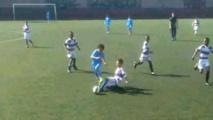Zayon n'en finit plus de briller sur la Dream Football