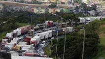 Brésil : 40 morts dans un accident de bus