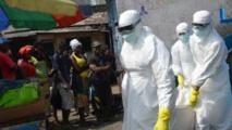 La Sierra Léone, la Guinée et le Libéria ont été les pays les plus touchés par Ebola en Afrique de l'Ouest