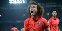 David Luiz a dédié son but à Laurent Blanc