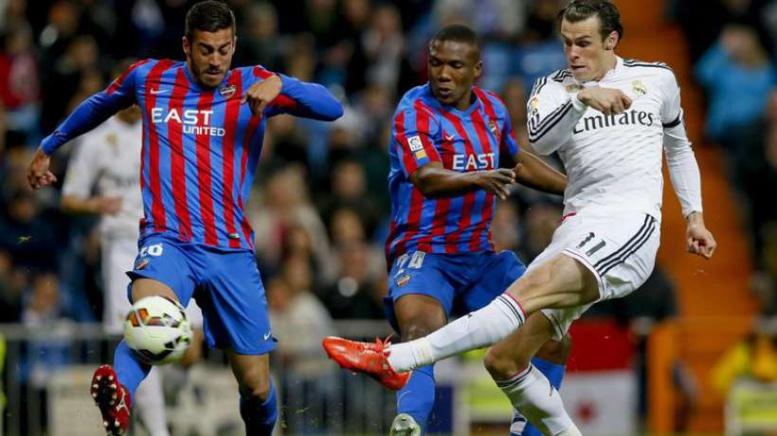Real Madrid : quand la renaissance de Bale ne ravit pas CR7