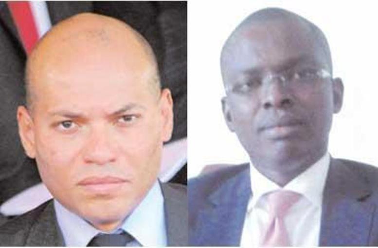 """Affaire Karim-Alboury Ndao persiste et signe: """"Il y avait un autre compte de 170 millions d'euros"""""""