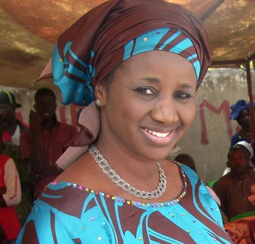 Ministre de la Femme, Mariama Sarr s'est remariée