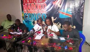 """Arrestation des """"Y'en a marristes"""" en RDC: les Sénégalais condamnent"""
