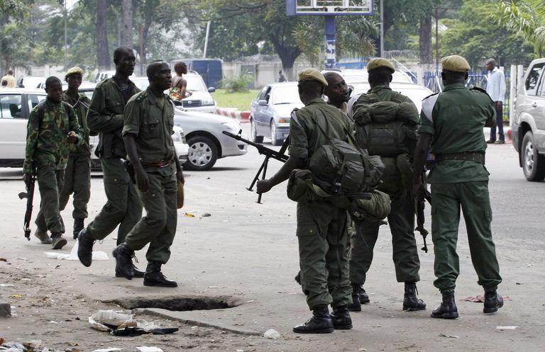 RDC : La révolte des jeunes contre le pouvoir