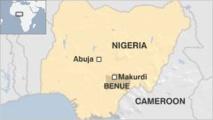 Raid mortel dans le Benue au Nigeria