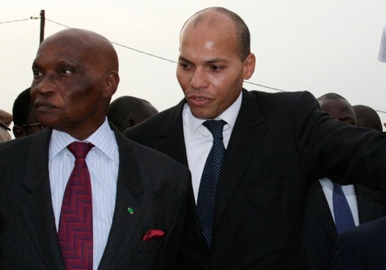 Wade rend visite à Karim à quelques jours du verdict de la CREI